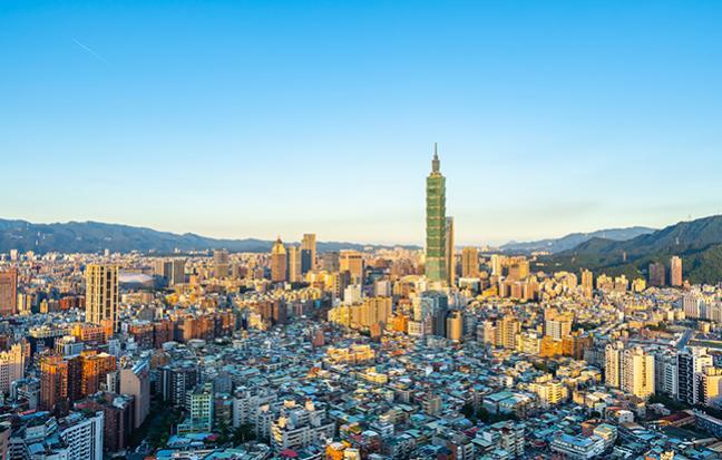ทัวร์ไต้หวัน GOAL TAIWAN YEHLIU WONDERLAND