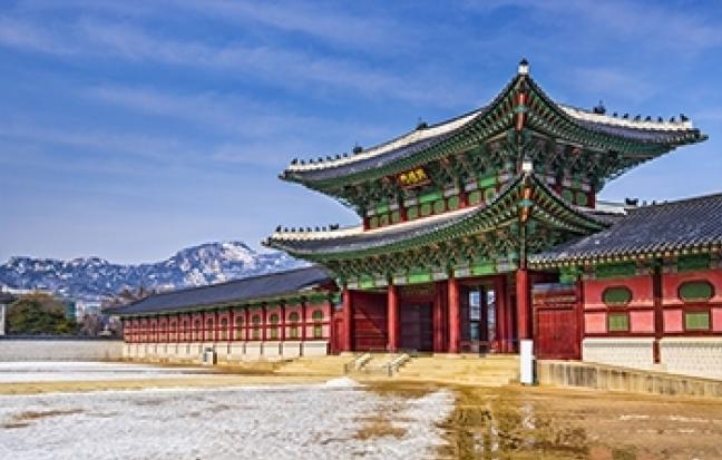 ทัวร์เกาหลี Incheon Ganwha Paradise หรู แปลก แหวก มันส์ ดี