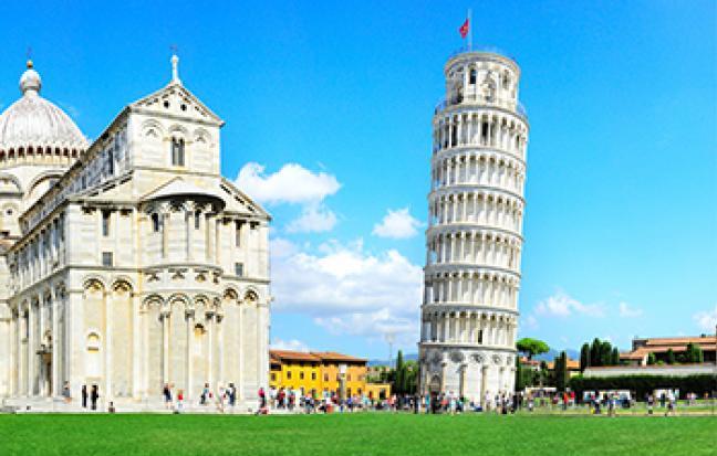 ทัวร์ยุโรป EUROPE ITALY SWISS FRANCE
