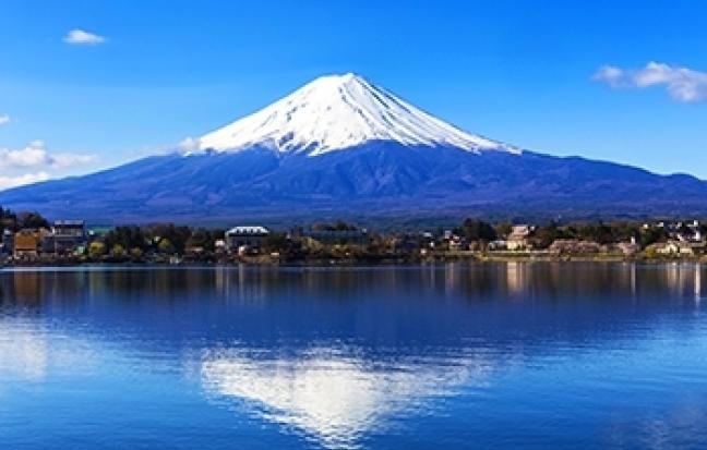 ทัวร์ญี่ปุ่น JAPAN SUMMER BREAK  โตเกียว ฟูจิ