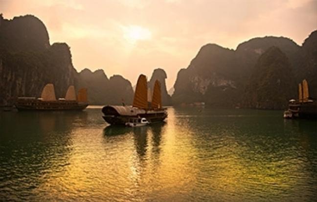 ทัวร์เวียดนาม  เวียดนามใต้ ดาลัท-มุยเน่-โฮจิมินห์