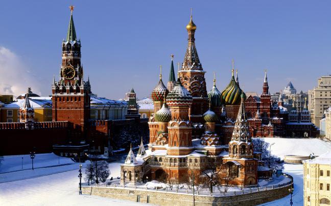 ทัวร์รัสเซีย มอสโคว์ เซนต์ปีเตอร์เบิร์ (เลสโก ไฮโซ มอสเซนต์)ก