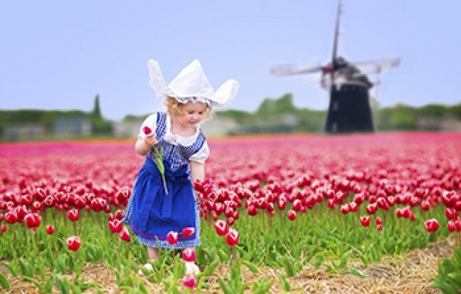 ทัวร์ตุรกี เทศกาลทุ่งดอกทิวลิป 2020