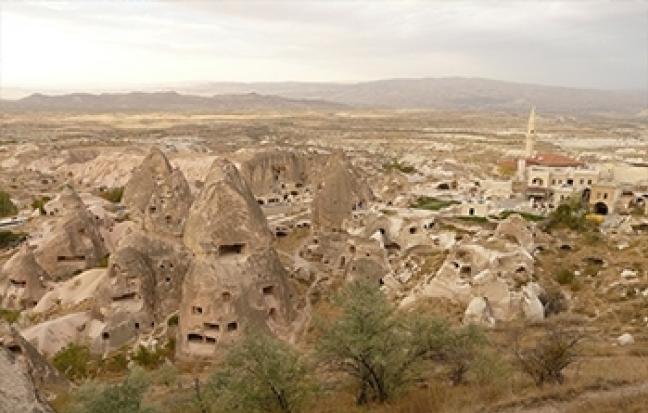 ทัวร์ตุรกี HELLO TURKEY