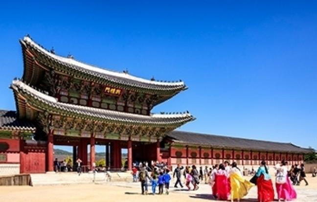 ทัวร์เกาหลี KOREA EATING TOUR