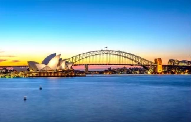 ทัวร์ซิดนีย์  เมลเบิร์น POPULAR AUSTRALIA NEW YEAR CELEBRATION