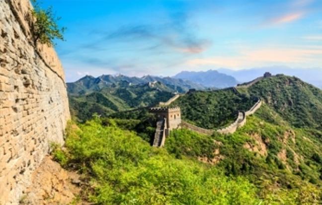 ทัวร์จีน จีน - ปักกิ่ง - สโนว์เวิร์ลสกีรีสอร์ท - กำแพงเมืองจีน