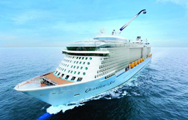 ทัวร์ล่องเรือสำราญ แหลมฉบัง - โฮจิมินห์ (เวียดนาม) - สิงคโปร์