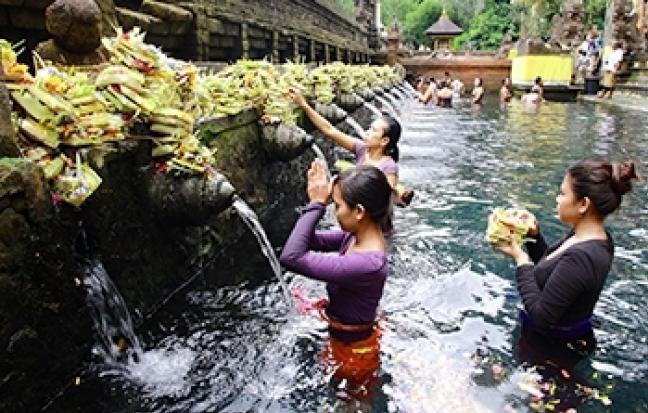 ทัวร์อินโดนิเซีย มหัศจรรย์ Bali