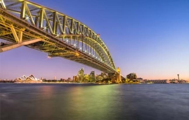 ทัวร์ออสเตรเลีย COUNTDOWN NEW YEAR SYDNEY 2020