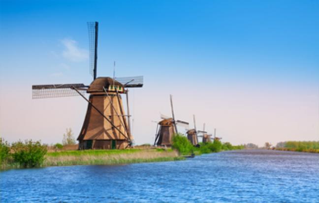 ทัวร์ยุโรป 2019 อัมสเตอร์ดัมครองเมือง