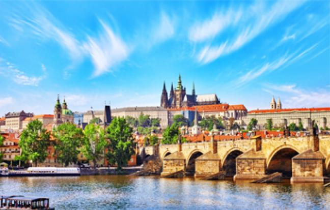ทัวร์ยุโรป มนต์รัก แม่น้ำดานูน ฮังการี ออสเตรีย เชก