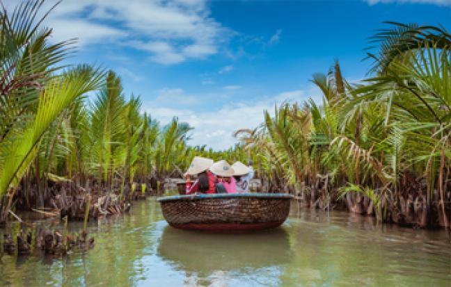ทัวร์เวียดนาม  เวียดนาม IN BANA HILL