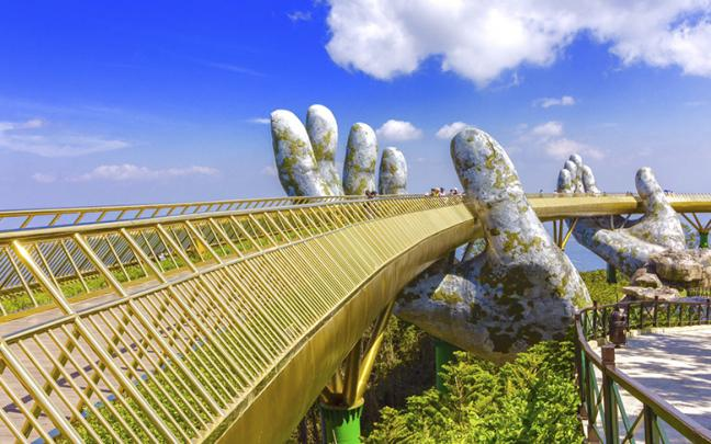 ทัวร์เวียดนาม  VIETNAM ดานัง ฮอยอัน 2 สวนสนุก