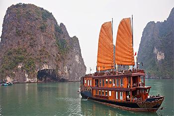 ทัวร์เวียดนาม Hanoi sapa fansipan