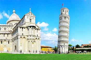 ทัวร์ยุโรป FOCUS ITALY