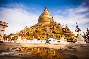 ทัวร์พม่า FIVE STAR MYANMAR ย่างกุ้ง หงสาวดี