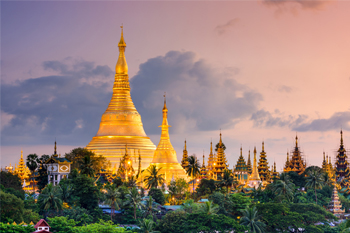 ทัวร์พม่า ย่างกุ้ง สักการะ 9 สถานศักดิ์สิทธิ์ ณ พม่า