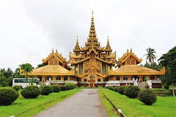 ทัวร์พม่า BLESSING MYANMAR