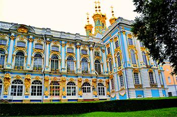 ทัวร์รัสเซีย WONDERFUL RUSSIA