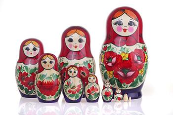 ทัวร์รัสเซีย RUSSIA Let it Snow A