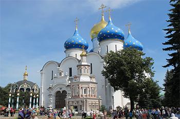 ทัวร์ GO รัสเซีย มอสโคว์ ซาร์กอส