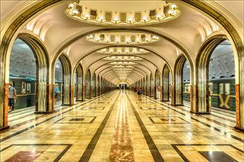 ทัวร์ยุโรป ANGELA RUSSIA