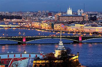 ทัวร์รัสเซีย รัสเซีย in Train