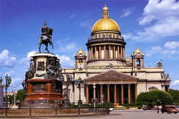 ทัวร์รัสเซีย มหัศจรรย์ รัสเซีย มอสโคว์-เซนต์ปีเตอร์สเบิร์ก