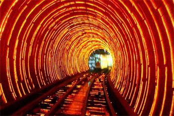ทัวร์เซี่ยงไฮ้ สวนสนุก ดิสนีย์แลนด์ สุดว้าววว