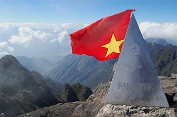 ทัวร์เวียดนาม HASHTAG HANOI-SAPA - FANSIPAN