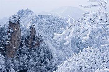 ทัวร์จีน Paradise of Zhangjiajie