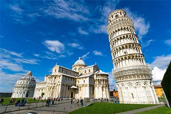 ทัวร์อิตาลี COMPLETED ITALY