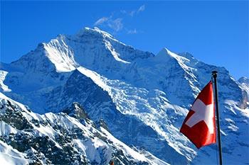 ทัวร์สวิตเซอร์แลนด์ ROMANTIC SWISS ALPS