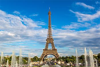 ทัวร์ฝรั่งเศสMONO PARIS FRANCE