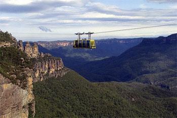 ทัวร์ออสเตรเลีย BW. POPULAR AUSTRALIA