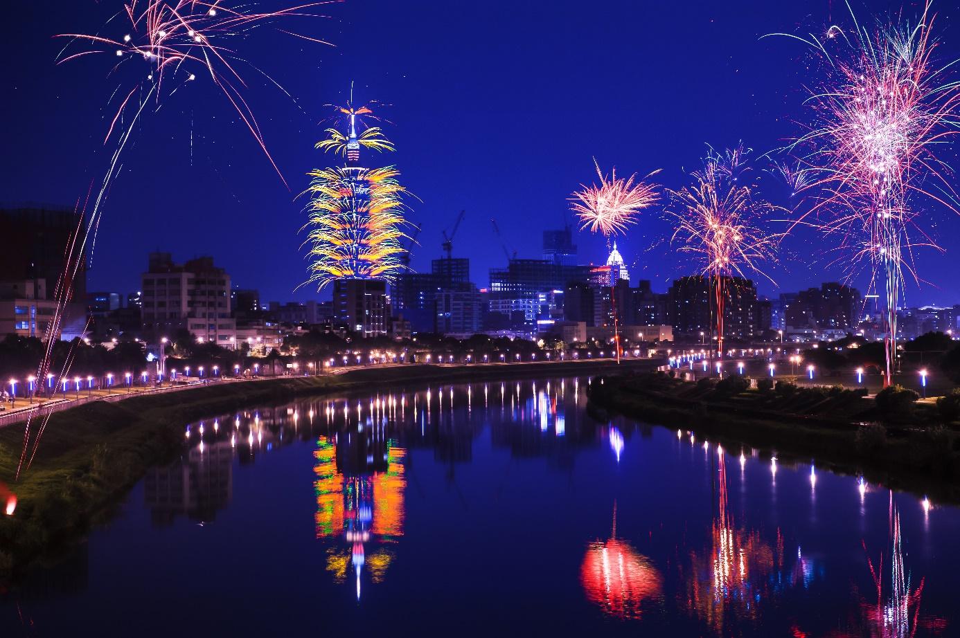 ทัวร์ไต้หวัน  TAIWAN holiday COUTDOWN