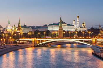 ทัวร์รัสเซีย รัสเซีย มอสโคว์ เซนต์ปีเตอร์สเบิร์ก