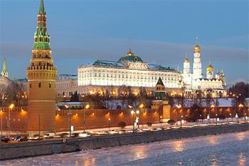 ทัวร์รัสเซีย RUSSIA SHOCK PRICE!